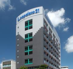 備前自動車岡山教習所:ホテルレオパレス岡山(写真はイメージです)