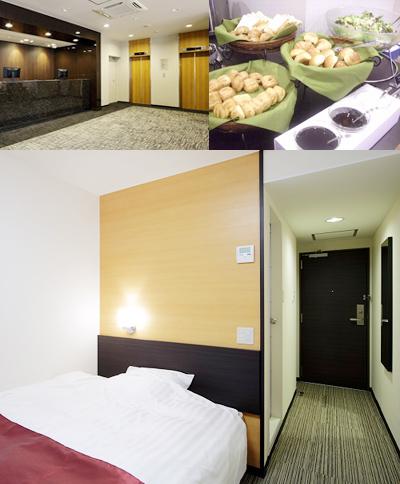 レイアホテル大津石山(写真はイメージです)