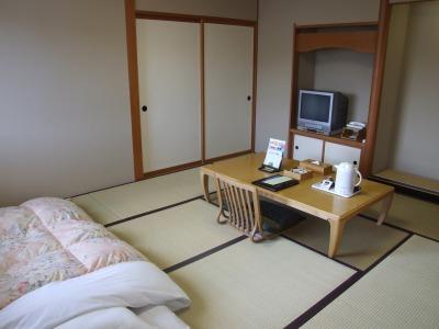 湯沢自動車学校:横手セントラルホテル(写真はイメージです)