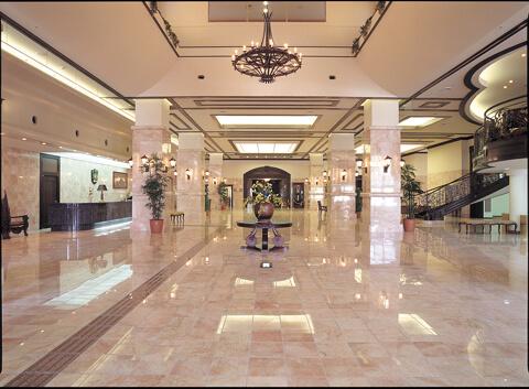 中条自動車学校:ロイヤル胎内パークホテル(写真はイメージです)