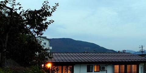 赤湯温泉 大和屋(男性宿舎)