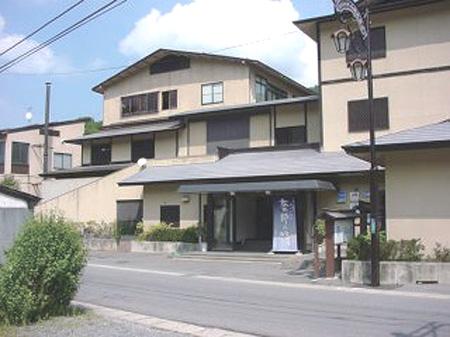 小野川温泉 旅館春木屋