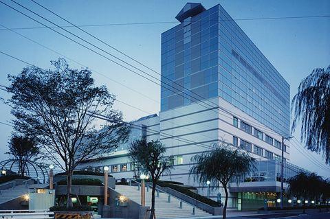 マツキドライビングスクール 長井校:タスパークホテル
