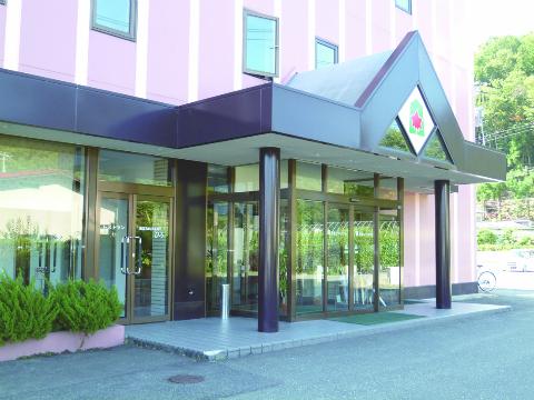 天童シティホテル