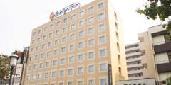 小金井自動車学校・アイホテル小山(旧:イーホテル小山)