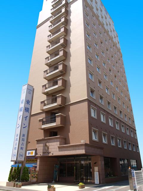 新潟中央自動車学校:東横イン新潟古町(写真はイメージです)