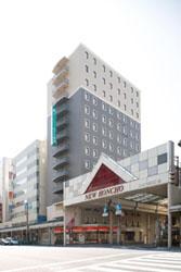 新潟中央自動車学校:カントリーホテル新潟(写真はイメージです)