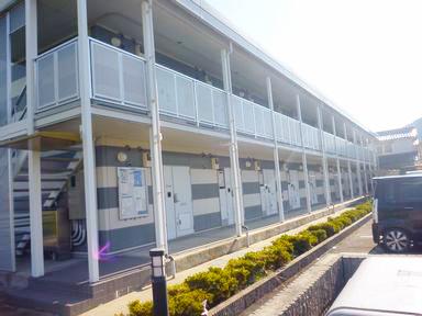 西脇自動車教習所:レオパレス西之芝2号館(写真はイメージです)
