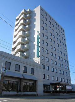 ホテルウィング(旧 セントラルホテル)