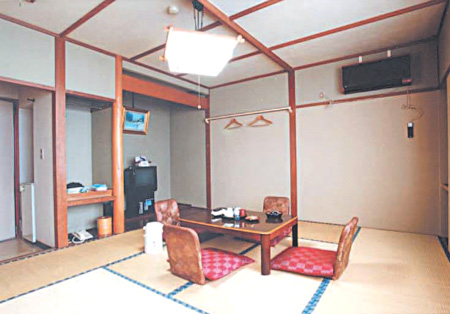 マツキドライビングスクール 米沢松岬校:小野川温泉 うめや旅館