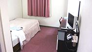 マツキドライビングスクール 山形中央校:天童シティホテル(写真はイメージです)