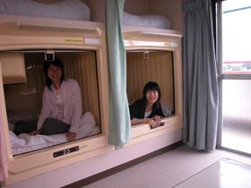 さくら那須モータースクール:ホテルサンセット