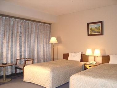 武生(たけふ)自動車学校:ホテル クラウンヒルズ武生(旧 武生パレスホテル)(写真はイメージです)
