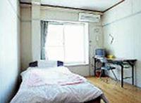 宇和自動車教習所:男子寮(写真はイメージです)