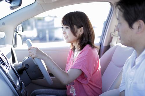 【合宿】《期間限定》普通車AT 特割キャンペーン(写真はイメージです)