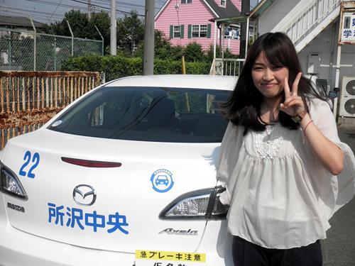 【学生キャンペーン】ベーシック普通車AT…自動二輪免許所持(写真はイメージです)