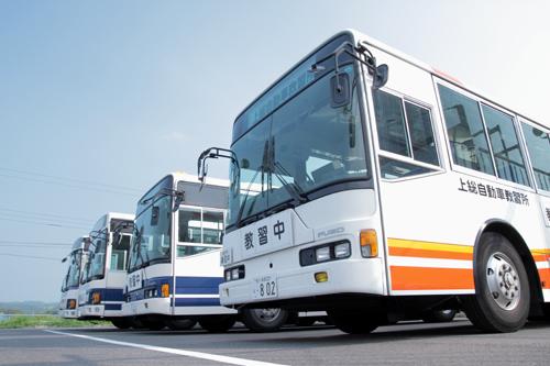 「かずさ自動車教習所 バス」の画像検索結果