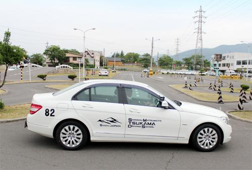 普通車AT【学生】(所持免許なし/原付)(写真はイメージです)