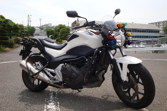 【通学】大型二輪MT 標準コース(大型・普通所持)(写真はイメージです)