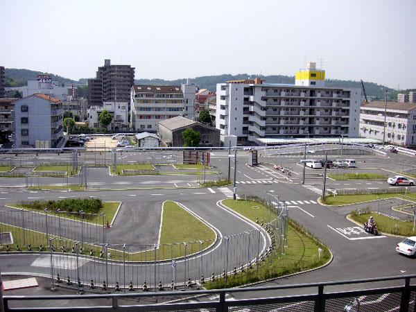 【合宿】普通車AT  プラン(写真はイメージです)