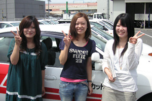倉敷マスカット自動車学校