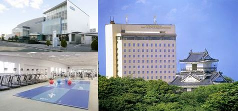 遠鉄自動車学校(浜松校)