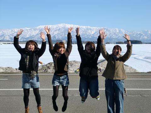 新潟県・マツキドライビングスクール 新潟西しばた校・ショッピングモール