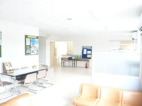 兵庫県・西脇自動車教習所・校舎