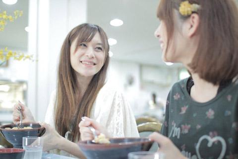 静岡県・富士センチュリーモータースクール御殿場校・お弁当