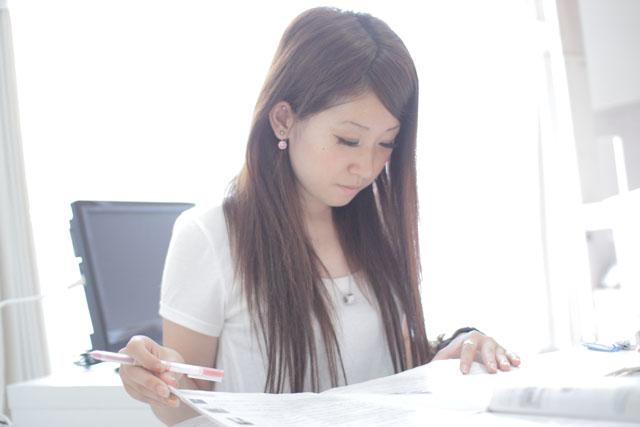神戸西インター自動車学校・教習生