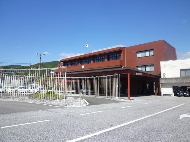 高知家・高知県自動車学校の教習所写真