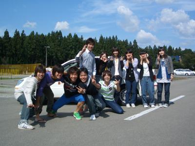 山形県:新庄自動車学校はこんなところ!
