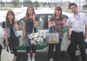 山形県:天童自動車学校はこんなところ!