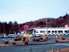 本宮自動車学校の写真