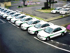 マツキドライビングスクール 福島飯坂校の写真