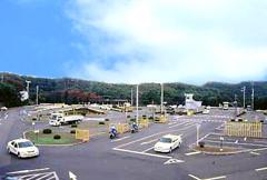 田村自動車教習所の写真