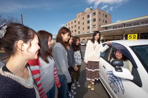 茨城県:大宮自動車教習所はこんなところ!