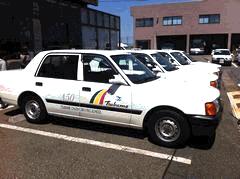 新潟県:つばめ中央自動車学校はこんなところ!