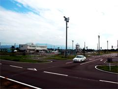新潟県:マツキドライビングスクール 新潟西しばた校はこんなところ!