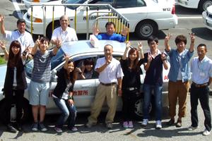 兵庫県:西脇自動車教習所はこんなところ!