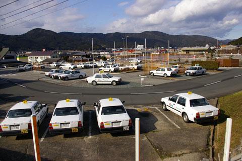 愛媛県:宇和自動車教習所はこんなところ!