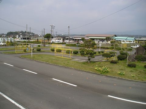熊本県:中球磨モータースクールはこんなところ!