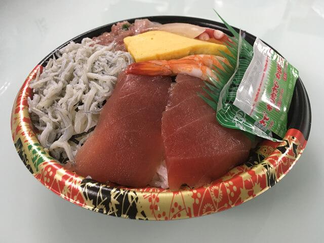 静岡県・富士センチュリーモータースクール・食事例