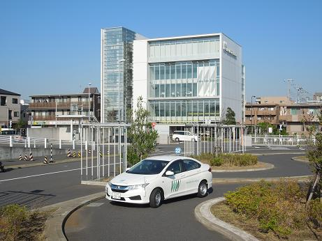 今井自動車教習所の教習所写真
