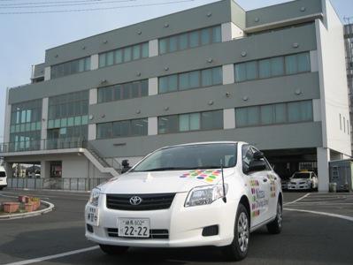 日通自動車学校 杉並校の教習所写真