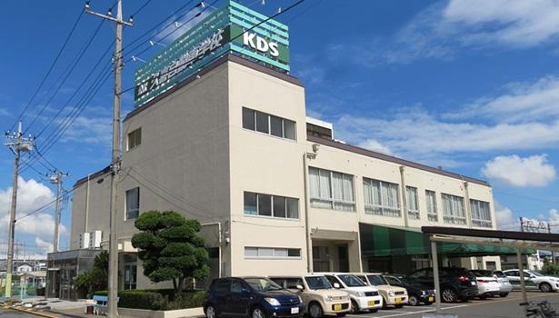久喜自動車学校の教習所写真