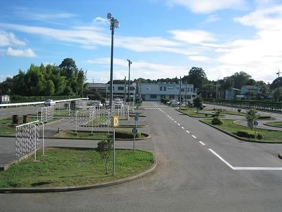 イースタンドライビングスクールの教習所写真