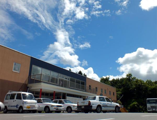 富士センチュリーモータースクールの教習所写真