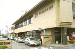 長岡自動車教習所の教習所写真
