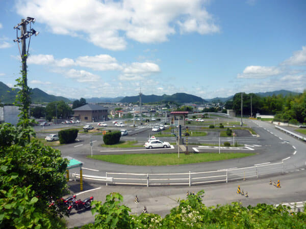 2018-08-16〜 【合宿】普通車MT 相部屋 (初めての方/原付免許所持の方)